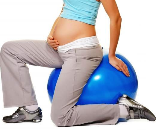 fitness during pregnancy